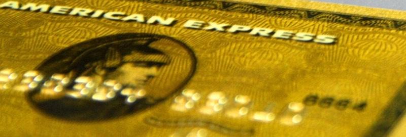 American Express kreditkort och betalkort
